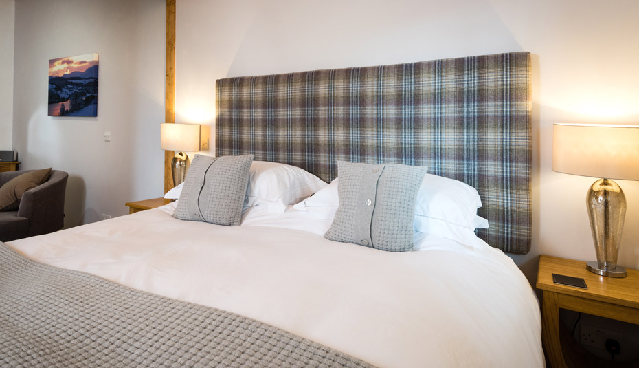 Braes Lodge Accommodation