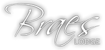 Braes Lodge Logo